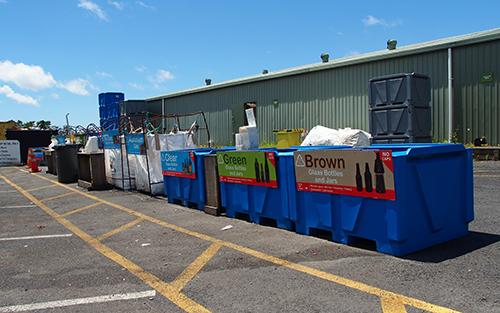 Municipal Renewable Waste Applications