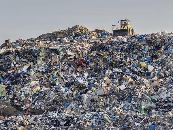 landfill picture